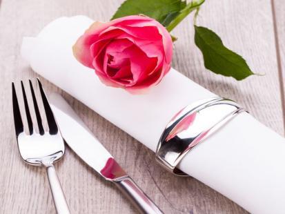 4 dietetyczne przepisy na walentynkową kolację