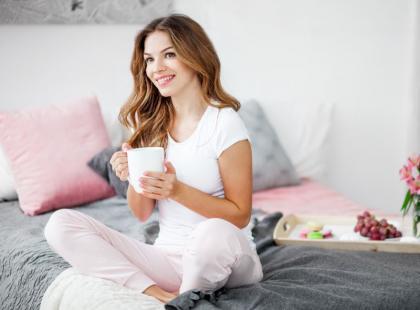 4 egzotyczne smaki zielonej herbaty