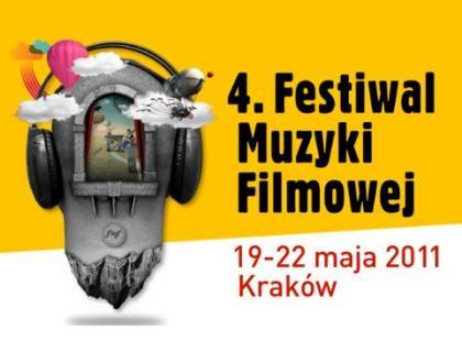 4. Festiwal Muzyki Filmowej w Krakowie