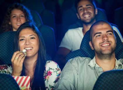 4 filmowe propozycje na lipcowy weekend