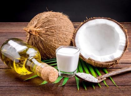 4 główne powody, dla których warto jeść kokosy!