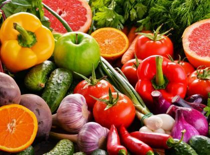 4 liście sałaty zamiast schabowego. Co warto wiedzieć o witarianizmie?
