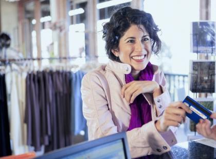 4 najnowocześniejsze metody płatności bezgotówkowych