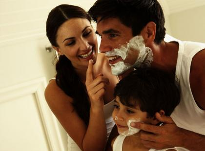 4 nietypowe zastosowania pianki do golenia