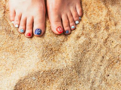 4 nietypowe zastosowania piasku w domu