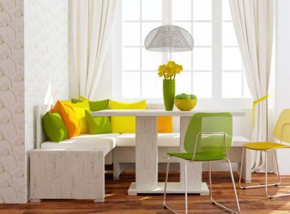 4 pomysły na metamorfozę mieszkania za grosik