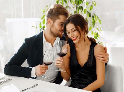4 pomysły na romantyczną kolację