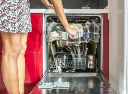 4 porady, jak wybrać zmywarkę