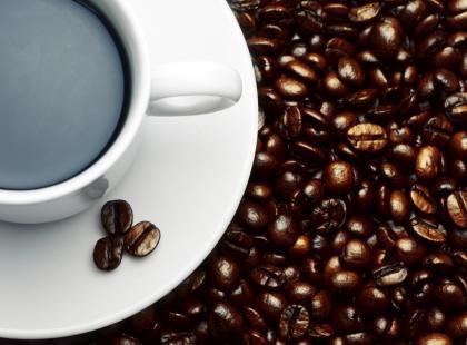4 powody, dla których warto pić kawę