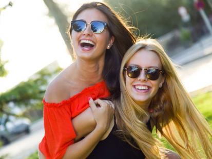 4 powody, dla których warto rozmawiać z mamą o dojrzewaniu