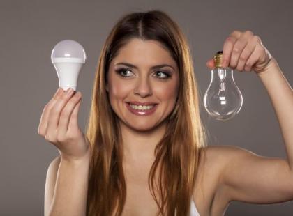 4 powody, dlaczego warto kupować żarówki LED