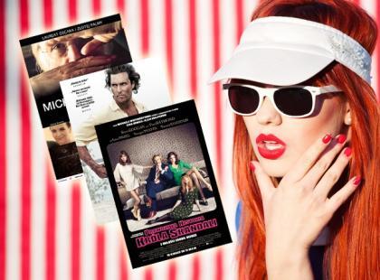 4 premiery kinowe tego weekendu