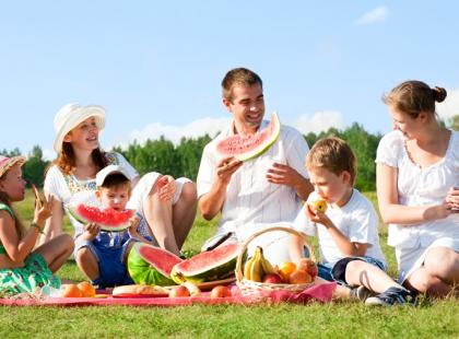 4 produkty, które sprawdzą się na pikniku