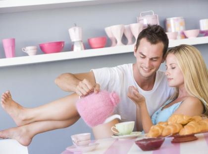4 proste rady, jak postępować z mężczyzną