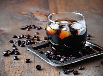 4 przepisy na aromatyczne nalewki kawowe