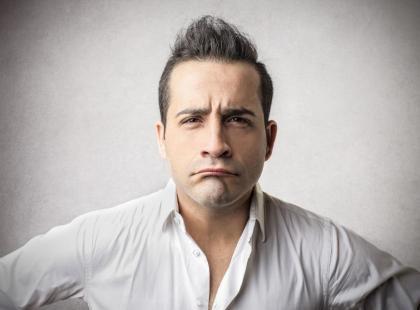 4 przyczyny fatalnego stanu zębów u mężczyzn!