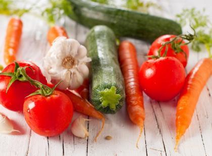 4 pyszne przepisy na dania z nowalijek