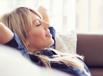 4 rady, jak skutecznie wypoczywać