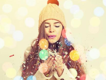 4 rady, jak wytrwać w noworocznym postanowieniu o odchudzaniu
