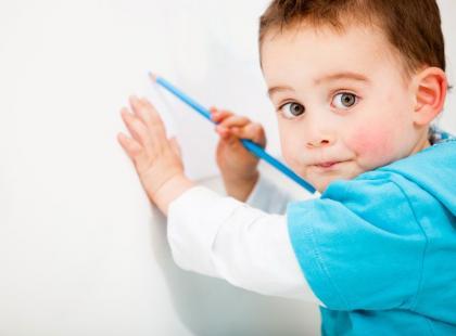 4 skuteczne sposoby na czyszczenie ścian