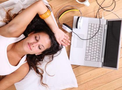 4 sposoby, dzięki którym zaczniesz żyć spokojniej