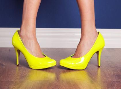 4 sposoby, jak pokonać uczucie ciężkich nóg