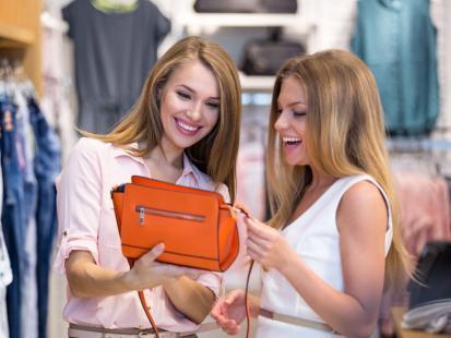 4 sposoby na sprytne zakupy