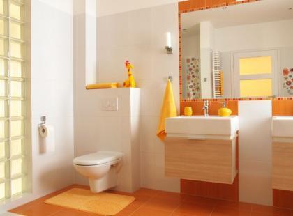 4 sposoby na świeży zapach w łazience