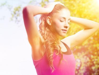 4 sposoby na wakacyjną migrenę
