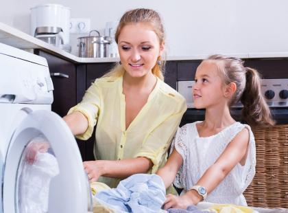 4 sposoby na wykorzystanie przy praniu... cytryny
