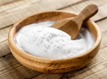 4 sposoby na wykorzystanie przy praniu sody oczyszczonej