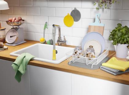 4 sprytne gadżety, które znacznie ułatwią codzienne sprzątanie
