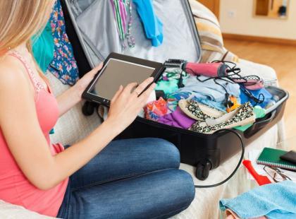 4 sprytne sposoby jak zabezpieczyć dom na wakacje