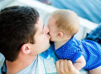 4 ważne wskazówki jak być dobrym ojcem