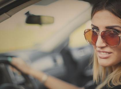 4 zasady bezpiecznej podróży samochodem