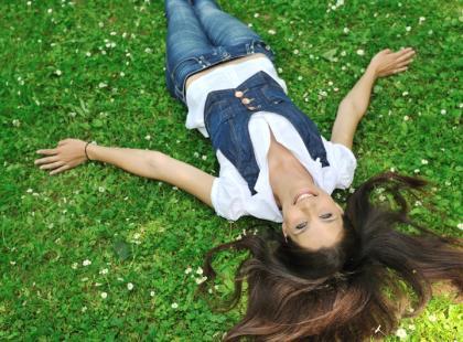 4 zasady pielęgnacji trawnika