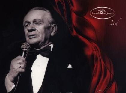 40 piosenek Mieczysława Fogga - We-Dwoje.pl recenzuje