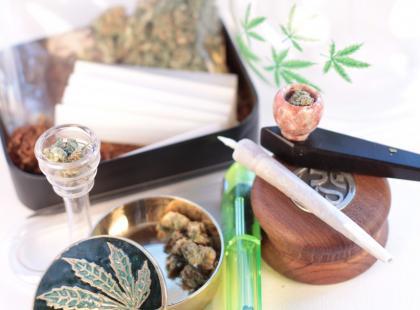 40% Polaków uznaje marihuanę za bardziej szkodliwą od alkoholu
