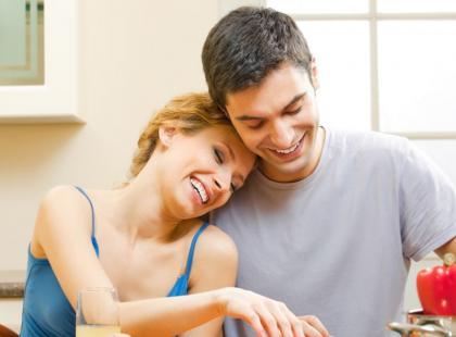 40 pomysłów na romantyczną kolację dla dwojga