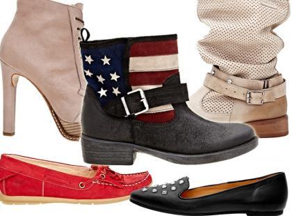 45 par butów Wojas na wiosnę 2013
