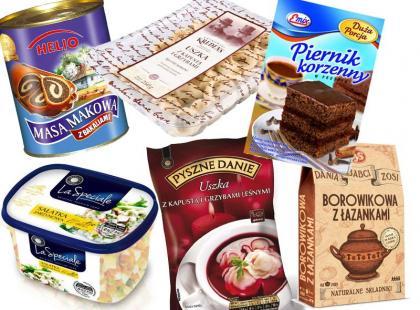 46 produktów do świątecznych przygotowań