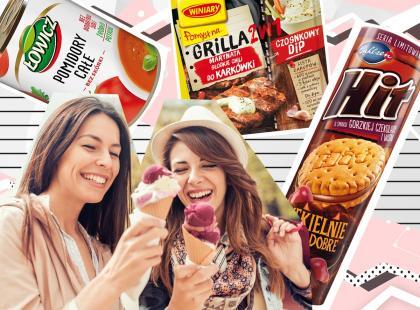 47 nowości spożywczych na czerwiec 2017