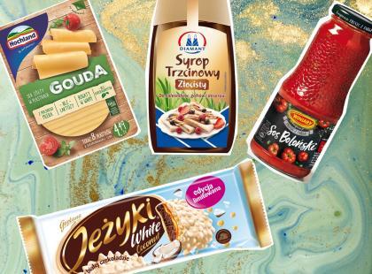 47 nowości spożywczych na listopad 2017