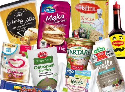 48 nowości spożywczych na sierpień