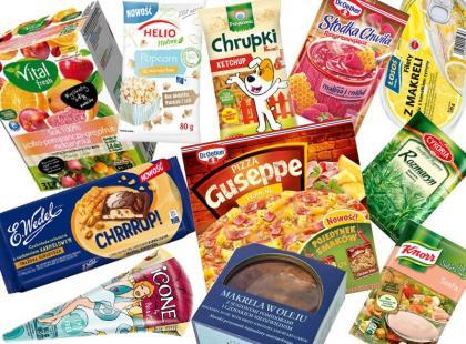48 nowości spożywczych na wrzesień
