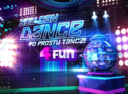 4fun.tv za kulisami VI edycji You Can Dance - Po prostu tańcz!
