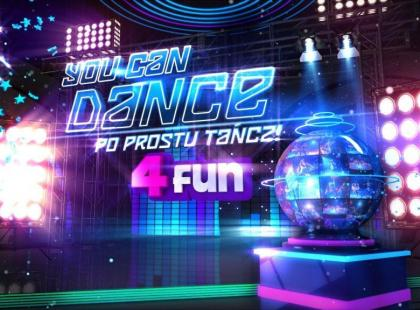 4fun.tv za kulisami VI edycji You Can Dance – Po prostu tańcz!