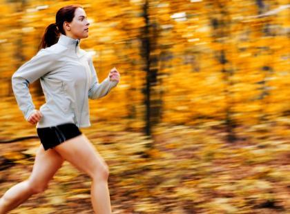 5 aktywności na świeżym powietrzu na jesień!