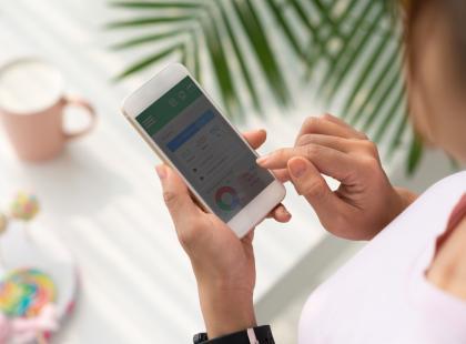 5 aplikacji, które pomagalą kontrolować cukrzycę