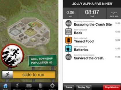 5 aplikacji na telefon, które pomagają schudnąć!